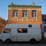 Mich my van : customisation d'un van VW avec le collectif des Mich's.