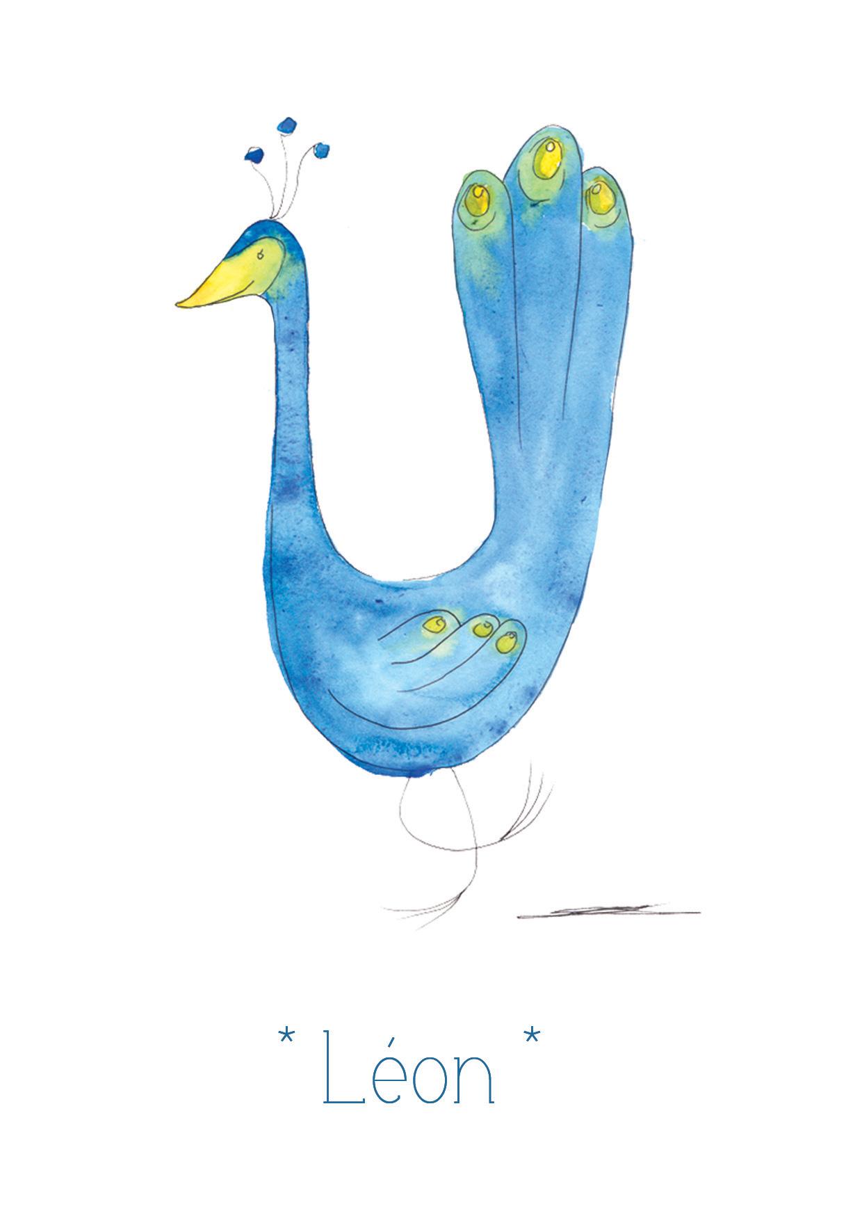 FairePart_naissance_LEON_KaroPauwels_illustration