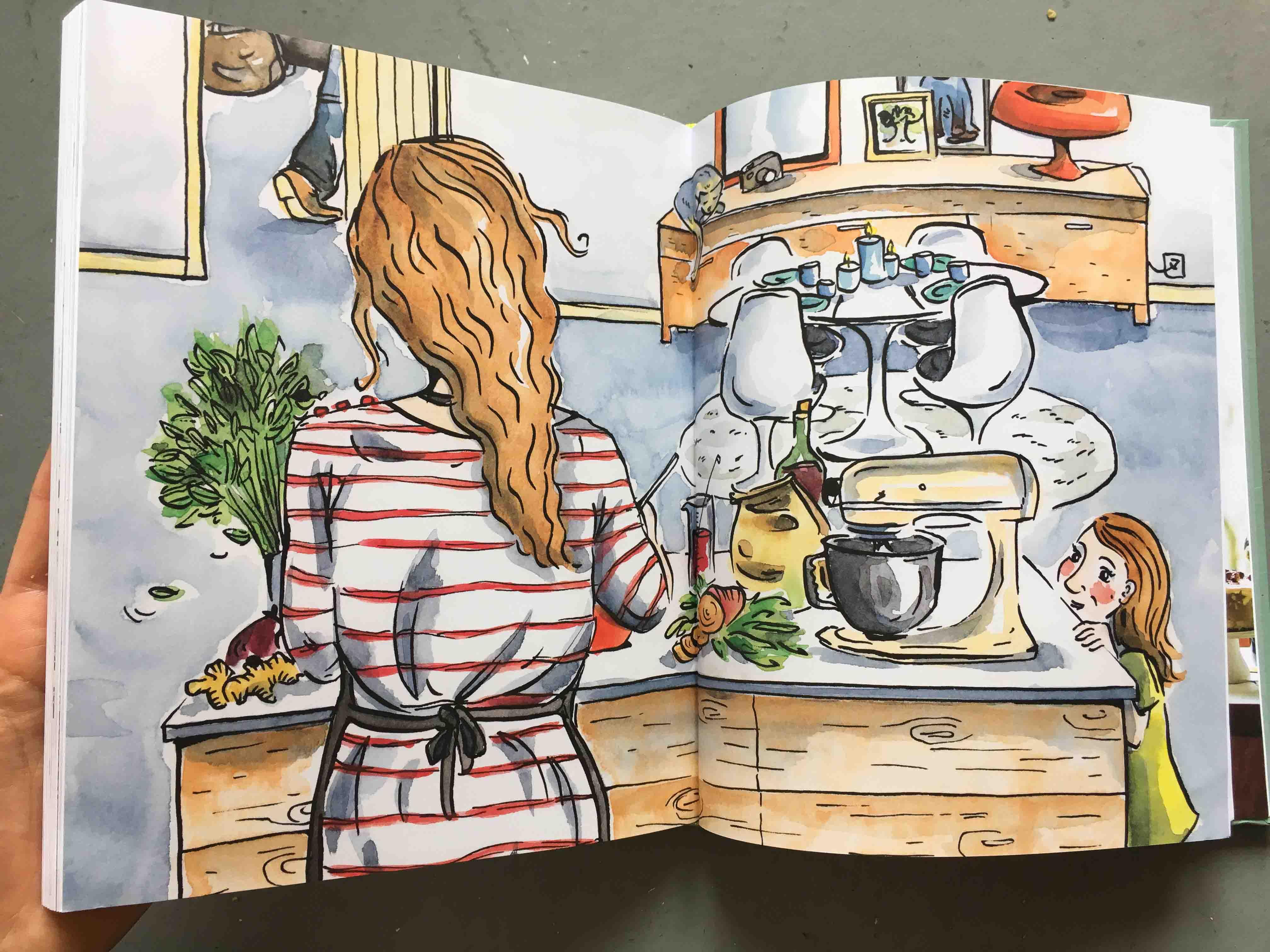 KaroPauwels_illustration_SHARE_LesFestinsdeGodsavthecream_2018_2019-3