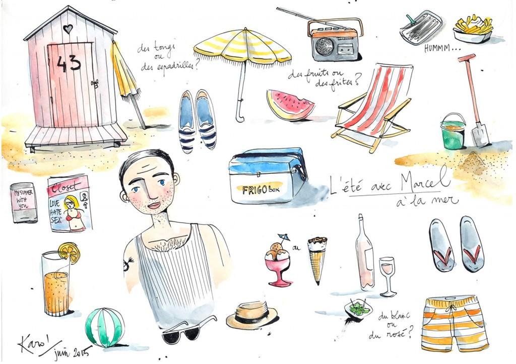 Dessin_du_vendredi_KaroPauwels_illustration_Bruxelles